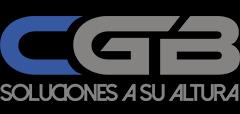 Logo CGB transparente